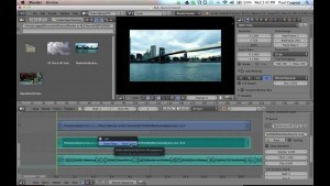 Blender - GoPro