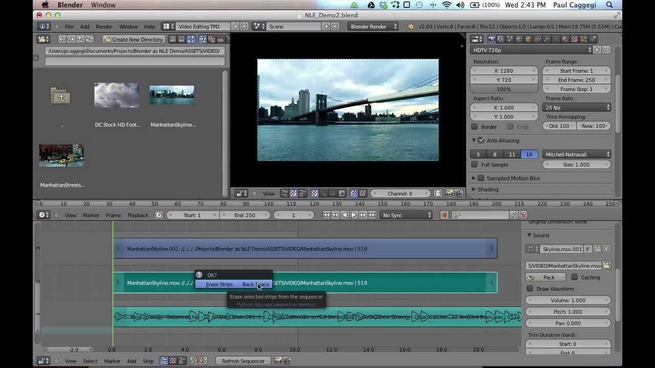 Complete List of Best GoPro Video Editors