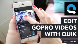 Quik GoPro